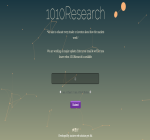 1010research in gandhinagar